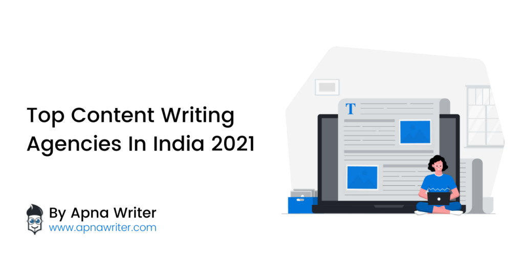 Top Content Writing Agencies In India